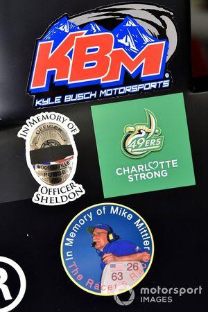 Kyle Busch, Kyle Busch Motorsports, Toyota Tundra Cessna