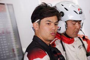 #31 Apr Toyota Prius GT: Yuhki Nakayama
