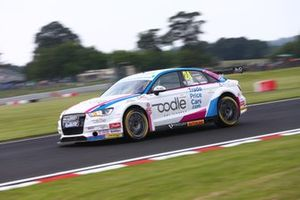 Jake Hill, Trade Price Cars Audi