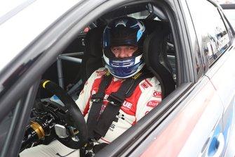 Ferruccio Fontanella, Audi RS 3 LMS TCR