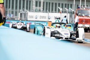 Oliver Turvey, NIO Formula E Team, NIO Sport 004, Maximillian Gunther, GEOX Dragon Racing, Penske EV-3