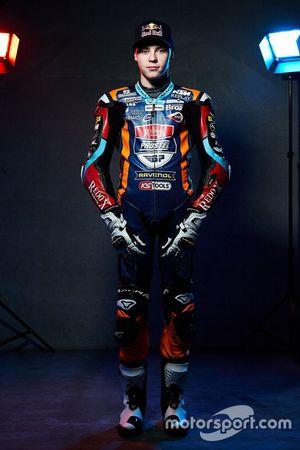 Filip Salač, Prüstel GP