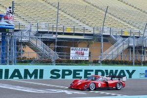 #65 FP1 Riley MK XXII driven by Isaac Velazquez, Pedro Rodriguez, & Danny Von Dongen of 1 Third Racing