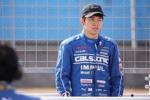 #12 Team Impul Nissan GT-R: Daiki Sasaki