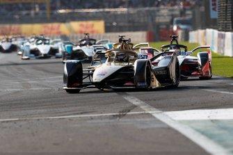 Andre Lotterer, DS TECHEETAH, DS E-Tense FE19 Jérome d'Ambrosio, Mahindra Racing, M5 Electro