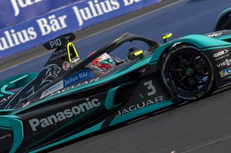 Nelson Piquet Jr. , Panasonic Jaguar Racing, Jaguar I-Type 3