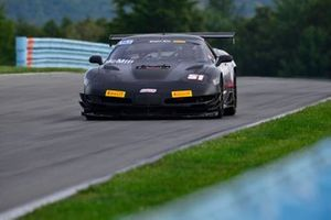 #51 TA3 Chevrolet Corvette driven by Don McMillon of Salasko Racing