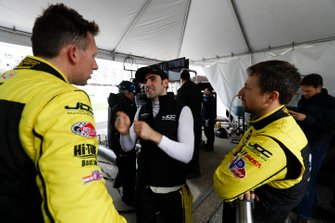 #85 JDC-Miller Motorsports Cadillac DPi, DPi: Misha Goikhberg, Tristan Vautier, Rubens Barrichello