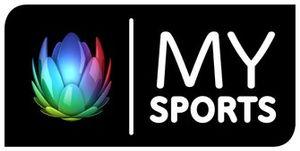 UPC MySports, Logo