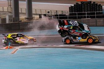 Crash: Reinis Nitiss, GRX Taneco