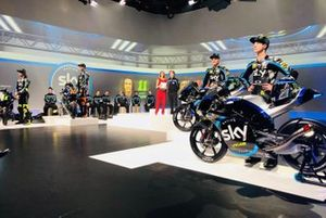 Sky Racing Team VR46 aspectos