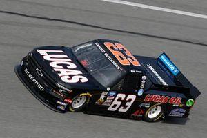 Bobby Gerhart, Copp Motorsports, Chevrolet Silverado