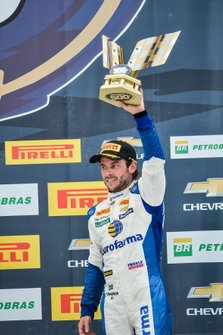 Ricardo Mauricio comemora 3º lugar no Velopark