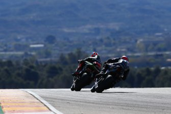 Jonathan Rea, Kawasaki Racing, Alex Lowes, Pata Yamaha