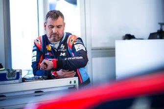 Daniel Elena, Hyundai Motorsport