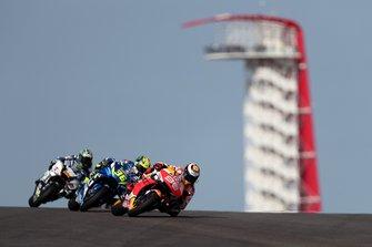 Jorge Lorenzo, Repsol Honda Team, Joan Mir, Team Suzuki MotoGP