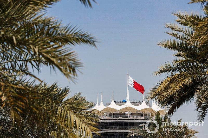 Ambiente en Bahrein