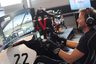 Marcel Fassler, Swiss SimRacing Series