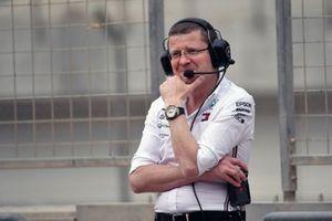Энди Коуэлл, HPP, Mercedes AMG