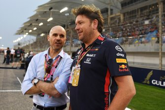 TV Chef James Martin on the grid
