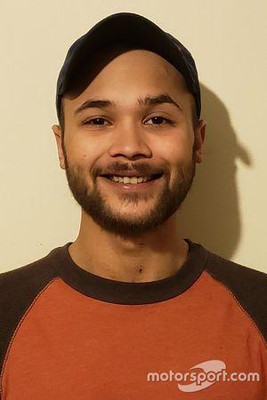 CJ Persad
