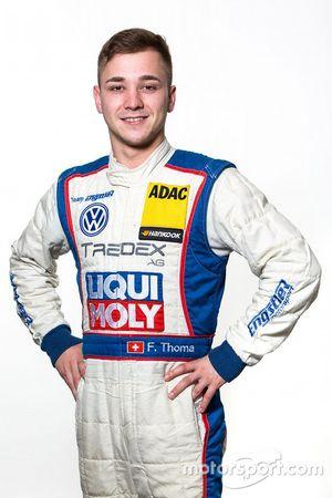 Florian Thomas, Team Engstler Europe