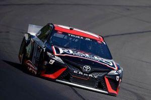 Martin Truex Jr., Joe Gibbs Racing, Toyota Camry Reser's Fine Foods