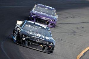 James Davison, Rick Ware Racing, Chevrolet Camaro Go FMX