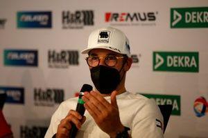 #7 Mercedes-AMG Team GetSpeed Mercedes-AMG GT3: Maximilian Götz