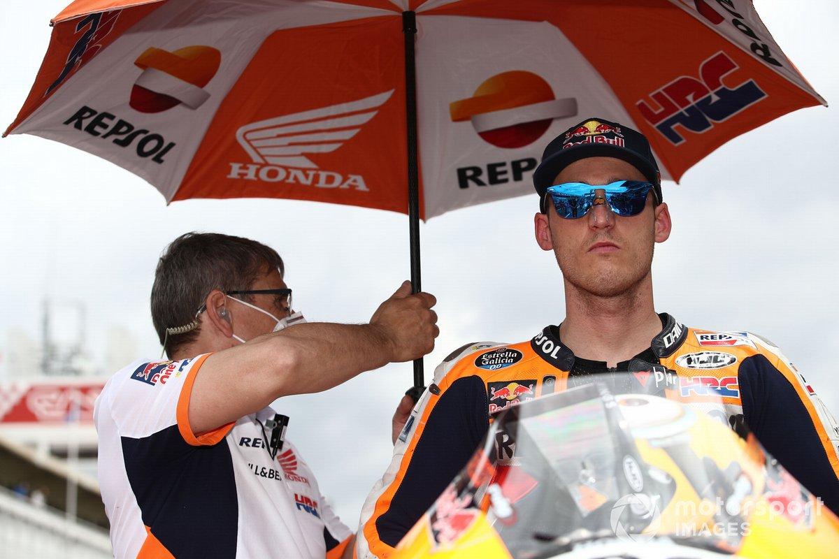 Pol Espargaró, Repsol Honda Team MotoGP