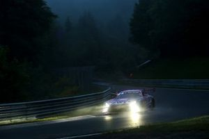 #8 Mercedes-AMG Team GetSpeed Mercedes-AMG GT3: Jules Gounon, Dirk Mu?ller, Fabian Schiller, Matthieu Vaxiviere