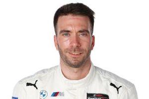 #25 BMW Team RLL BMW M8 GTE, GTLM: Philipp Eng