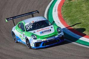 Stefano Gattuso, Ombra Racing