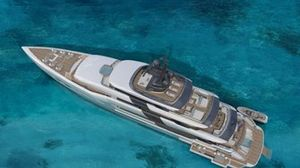 Яхта Ayron 63