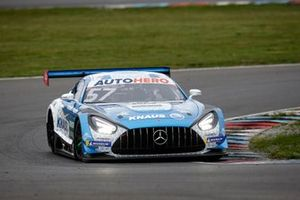 Philip Ellis, Mercedes AMG Team Winward Mercedes AMG GT3.