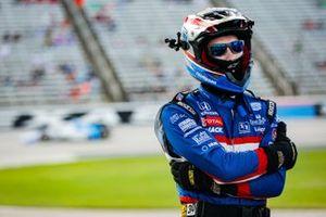 Membre de l'équipe de Graham Rahal, Rahal Letterman Lanigan Racing Honda