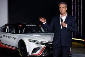 John Probst, NASCAR