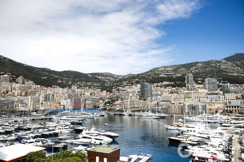 F1 Monaco GP Live Commentary and Updates - Race day