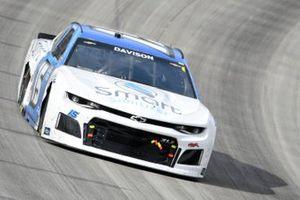 James Davison, Rick Ware Racing, Chevrolet Camaro Smart Sanitizer