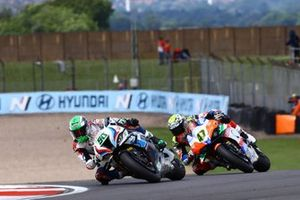 Eugene Laverty, RC Squadra Corse, Axel Bassani, Motocorsa Racing