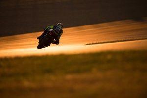#33 Team 33 Louit April Moto: Christian Gamarino