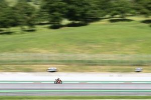 Brad Binder, Red Bull KTM Factory Racing, no crowds