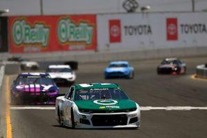 Austin Dillon, Richard Childress Racing, Chevrolet Camaro Congressional Sportsmen's Foundation