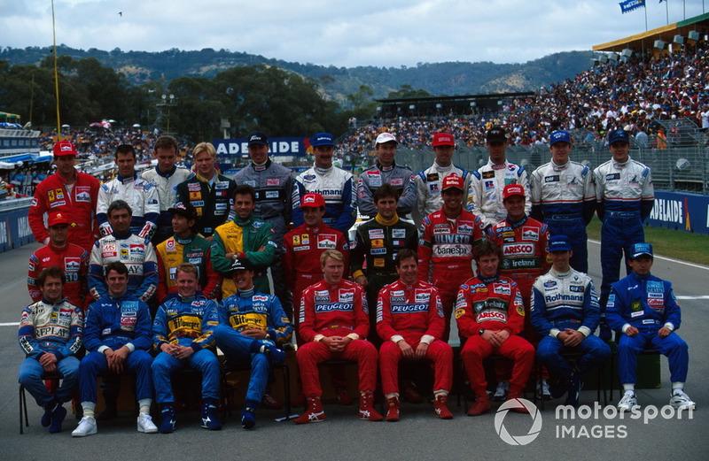 De klas van 1994