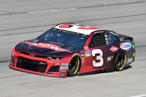 Austin Dillon, Richard Childress Racing, Chevrolet Camaro Dow NORKOOL