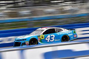 Darrell Wallace Jr., Richard Petty Motorsports, Chevrolet Camaro Transportation Im
