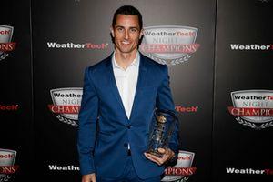 VP Racing Front Runner Award, Dane Cameron