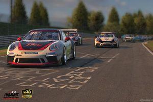 La segunda prueba de la Drivers Parade Club