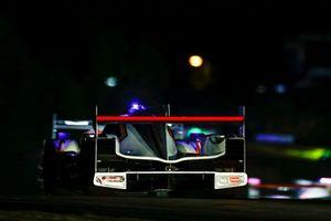 #86 Michael Shank Racing with Curb-Agajanian Acura NSX, GTD: Katherine Legge, Alvaro Parente, Trent Hindman