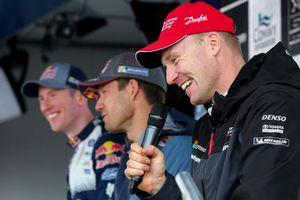 Яри-Матти Латвала, Toyota Gazoo Racing WRC